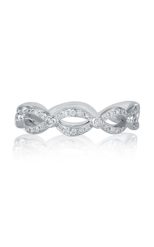 A. Jaffe Seasons of Love Wedding band WR0843 product image