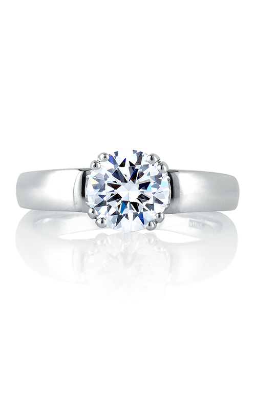 A.Jaffe Solitaire Engagement Ring MES237-14 product image