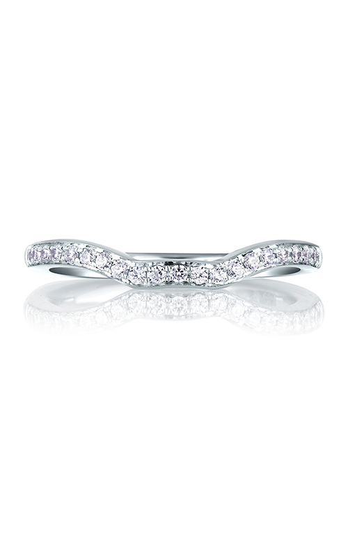 A. Jaffe Wedding band MRS412-17 product image