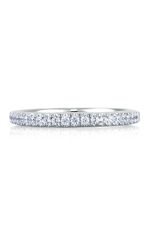 A. Jaffe Wedding band MRS309-26 product image
