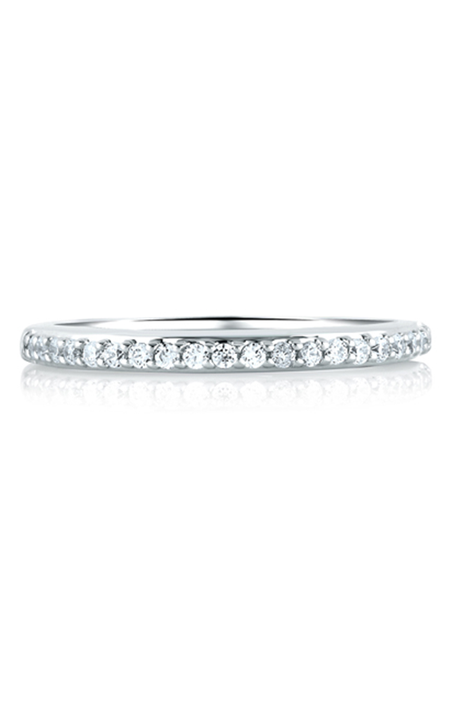 A. Jaffe Wedding band MRS167-21 product image