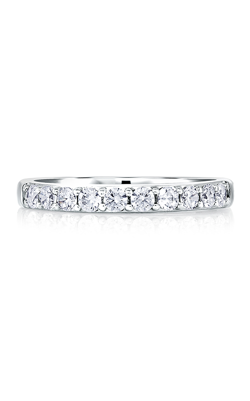 A. Jaffe Wedding band MRS078-26 product image