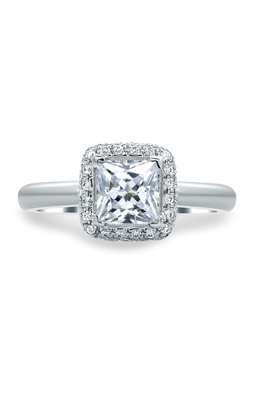 A. Jaffe Engagement ring MES671-128 product image