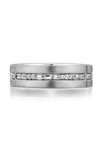 A. Jaffe Wedding band BB0181-16 product image