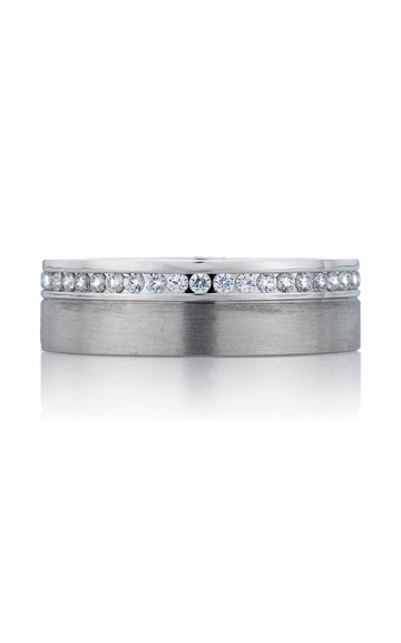 A. Jaffe Wedding band BB0111-50 product image