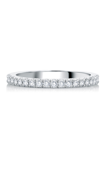 A. Jaffe Wedding band WR0855-29 product image