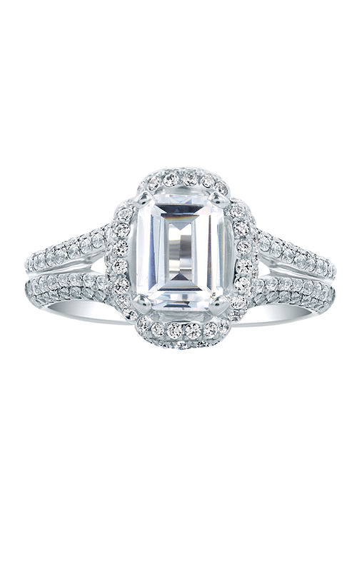 A. Jaffe Engagement ring MES683-247 product image