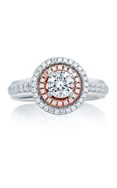 A. Jaffe Engagement ring MES628-103 product image