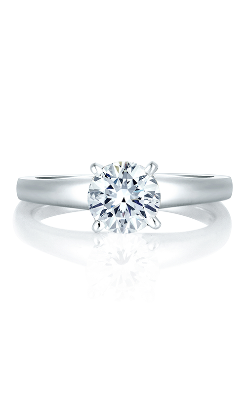 A. Jaffe Solitaire Engagement Ring MES032-00 product image