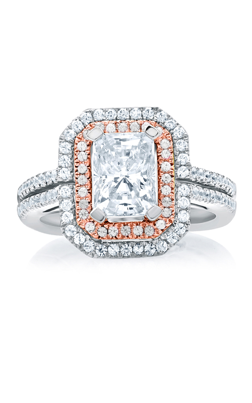A. Jaffe Engagement ring MES637-194 product image