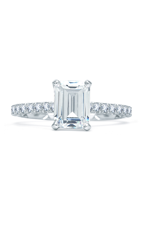 A. Jaffe Engagement ring ME1859Q-195 product image