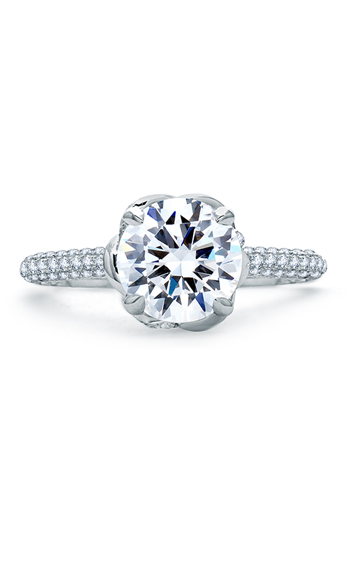 A. Jaffe Engagement ring ME1858Q-198 product image