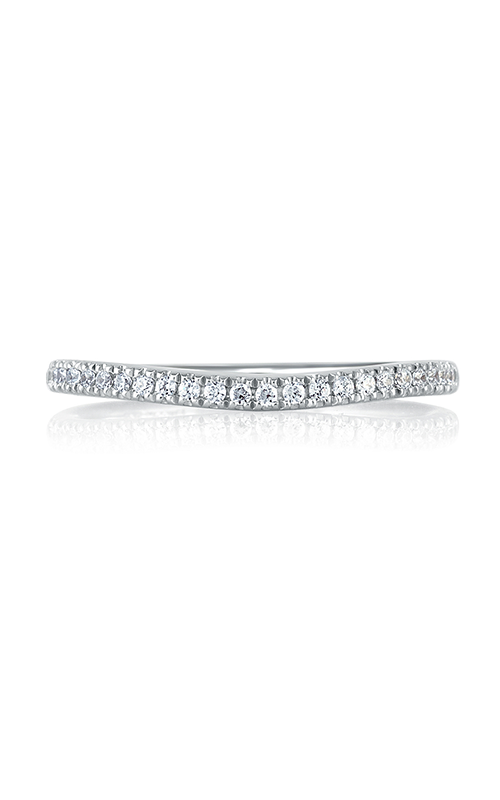 A. Jaffe Wedding band MRS333-18 product image
