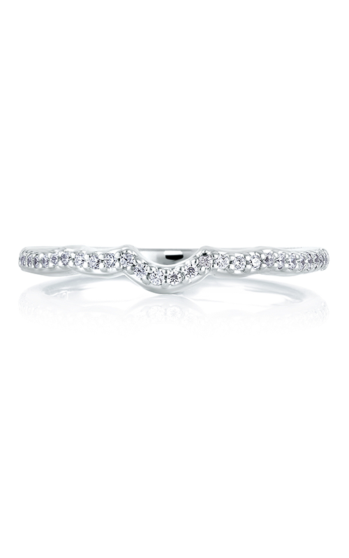 A. Jaffe Wedding band MRS283-15 product image