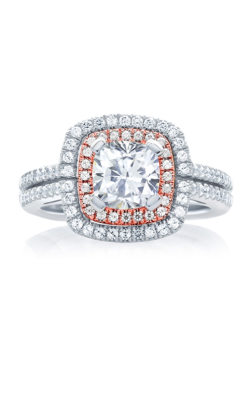 A. Jaffe Engagement ring MES635-167 product image