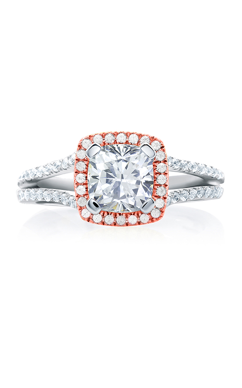 A. Jaffe Engagement ring MES633-112 product image