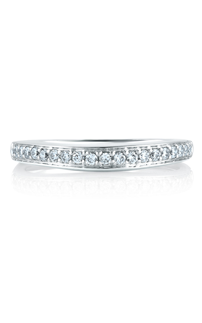 A. Jaffe Wedding band MRS017-26 product image