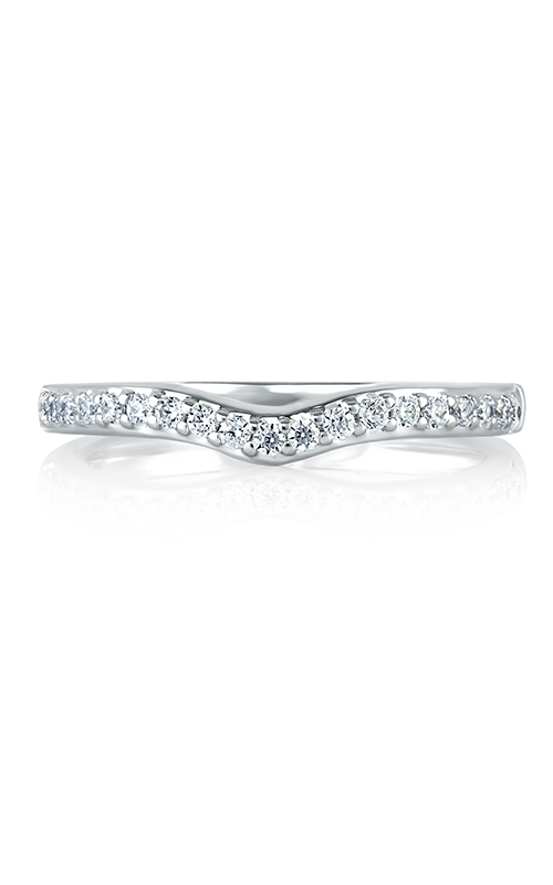 A. Jaffe Wedding band MRS143-23 product image