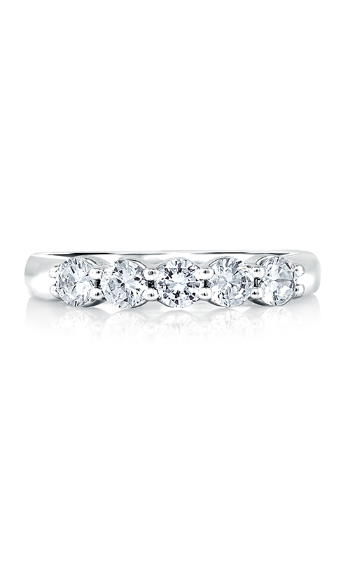 A. Jaffe Wedding band MRS015-50 product image