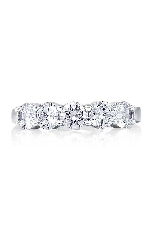 A. Jaffe Wedding band MR1083-50 product image