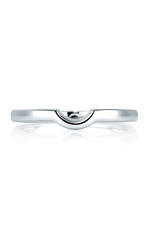 A. Jaffe Wedding band MRS096 product image