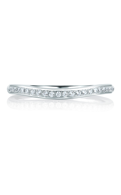 A. Jaffe Wedding band MR1368-17 product image