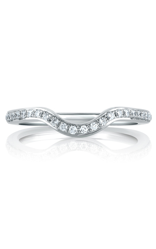 A. Jaffe Wedding band MRS436-22 product image