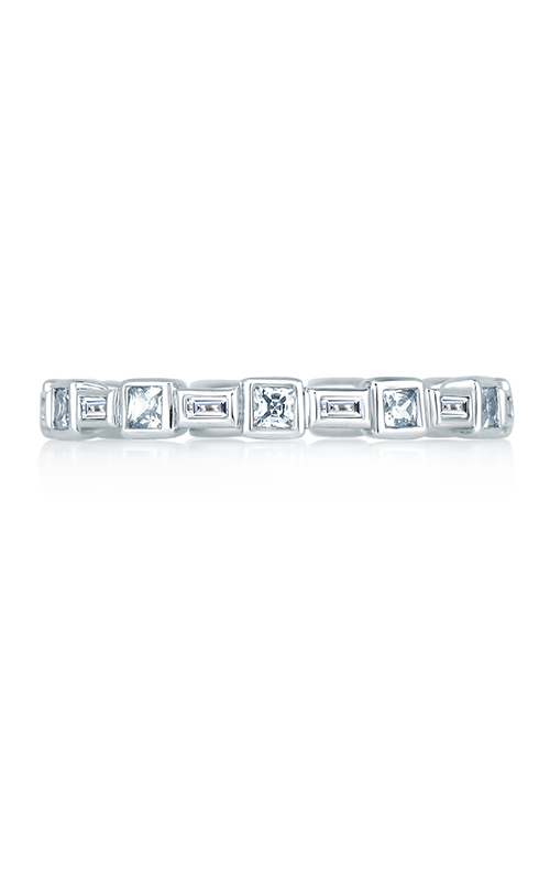 A. Jaffe Wedding band WR0840-72 product image