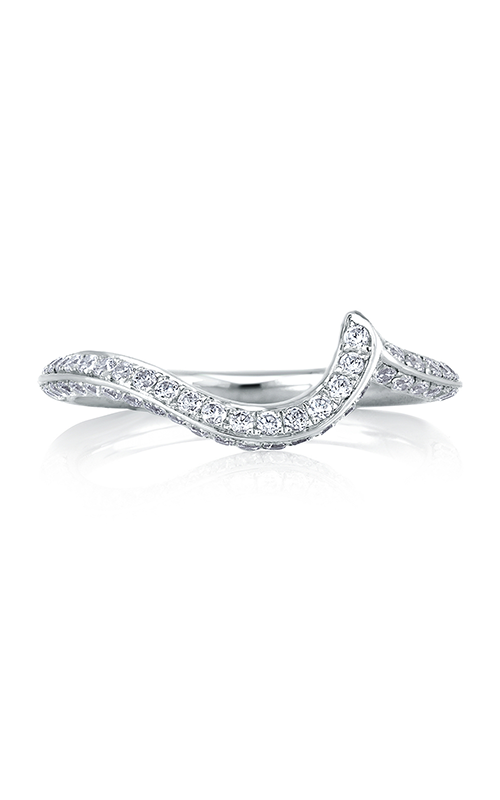 A. Jaffe Wedding band MRS322-37 product image