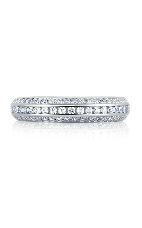 A. Jaffe Wedding band MRS235-59 product image