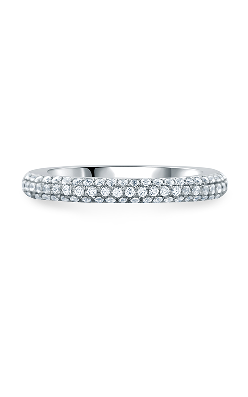 A. Jaffe Wedding band MRS672-37 product image