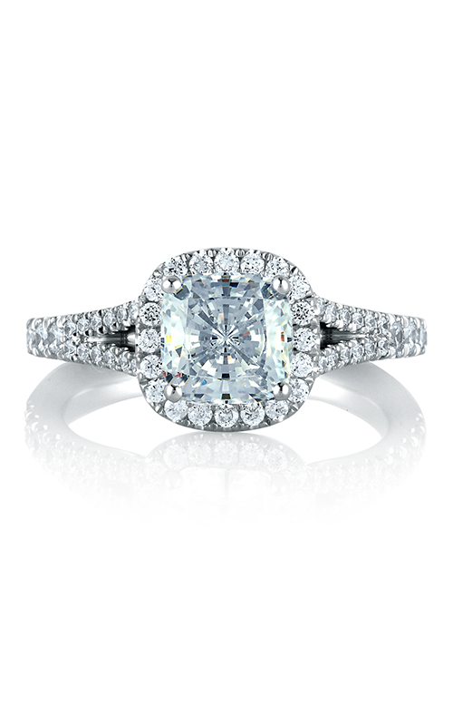 A. Jaffe Engagement ring MES576-192 product image