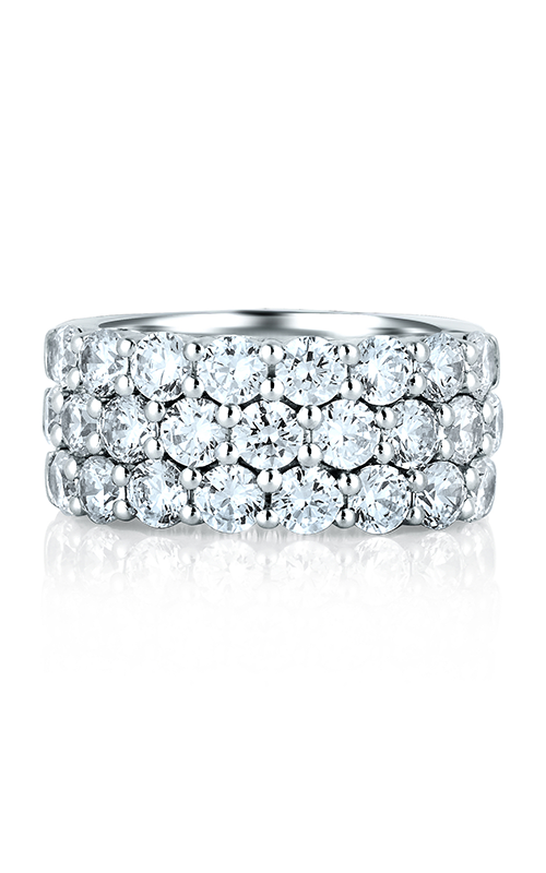A. Jaffe Wedding band WR0825-207 product image
