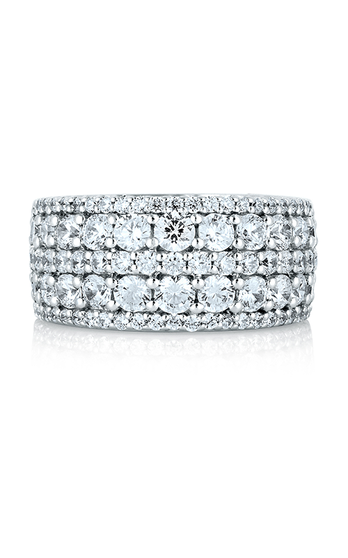 A. Jaffe Wedding band WR0800-226 product image