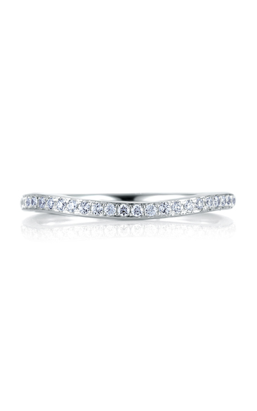 A. Jaffe Wedding band MRS332-19 product image
