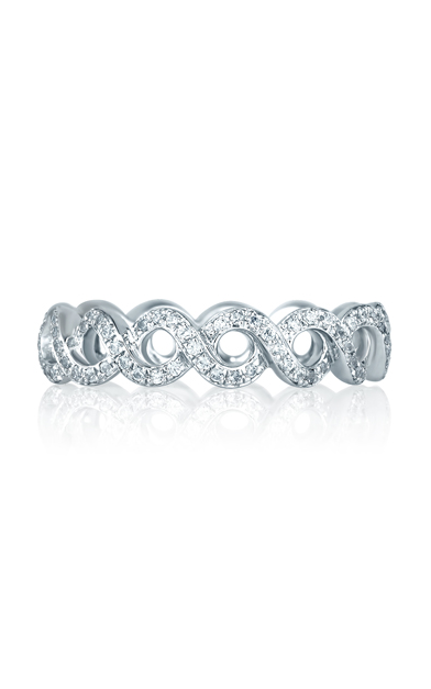 A. Jaffe Wedding band WR0850-47 product image