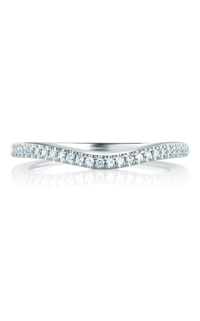 A. Jaffe Wedding band MR1556-15 product image
