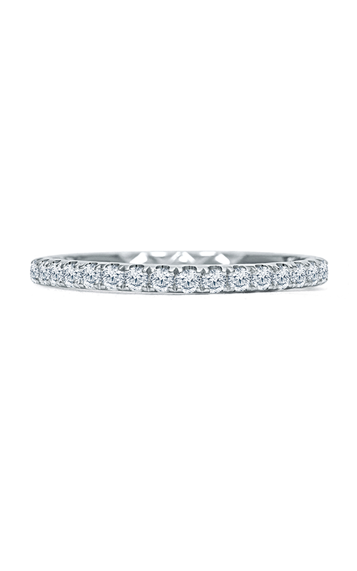 A. Jaffe Wedding band MR1865Q-34 product image