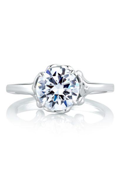 A. Jaffe Engagement ring ME1624-150 product image