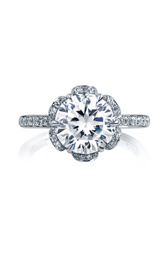 A. Jaffe Engagement ring ME1622-188 product image