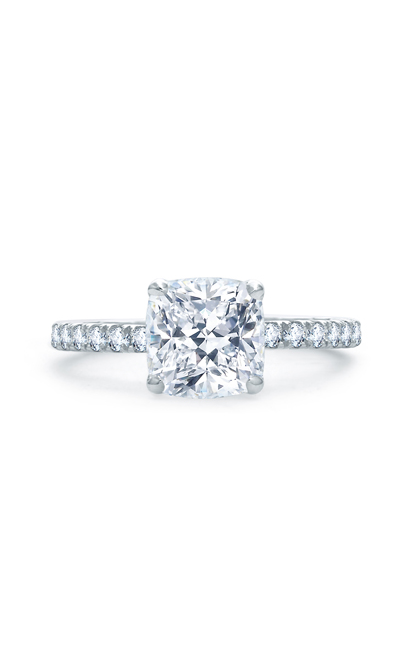 A. Jaffe Engagement ring ME2176Q-134 product image