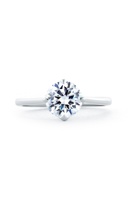 A. Jaffe Engagement ring ME1846Q product image