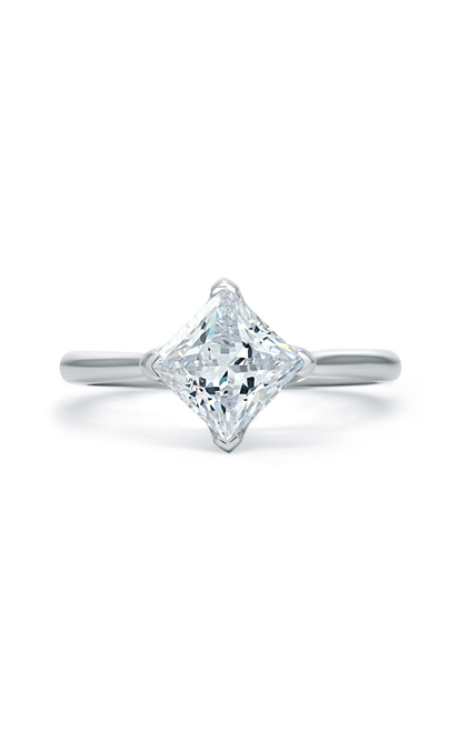 A.Jaffe Solitaire Engagement Ring ME1847Q product image
