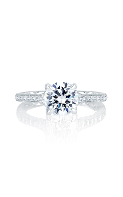 A. Jaffe Engagement ring MES738Q product image