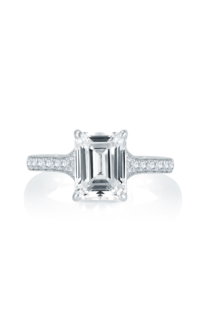 A. Jaffe Engagement ring MES751Q product image