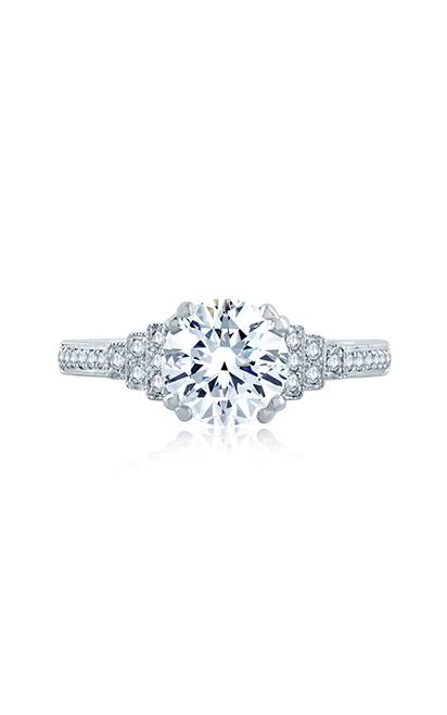 A. Jaffe Engagement ring ME2108Q-165 product image
