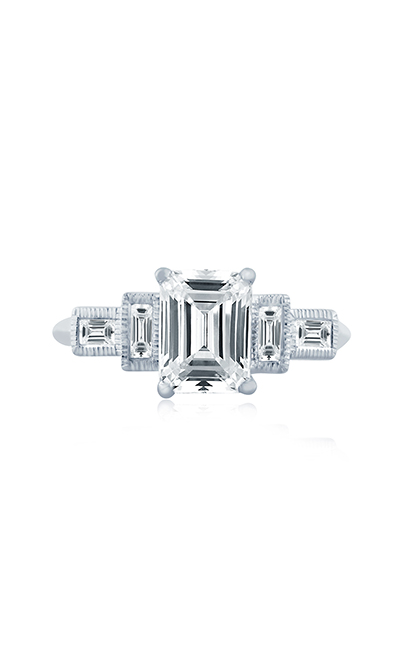 A. Jaffe Engagement ring ME2110Q-171 product image