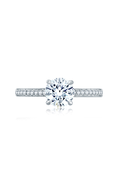 A. Jaffe Engagement ring ME2116Q-115 product image