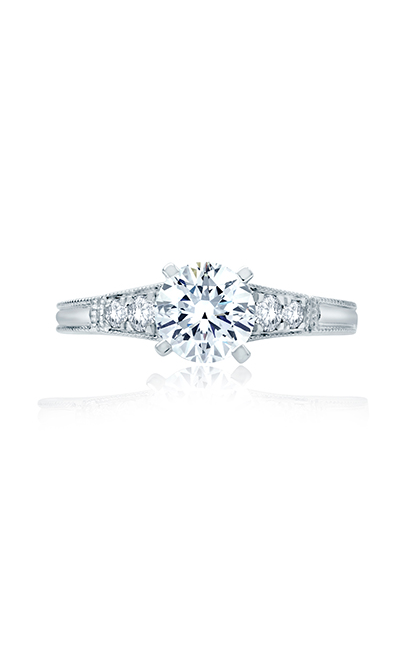 A. Jaffe Engagement ring ME2104Q-117 product image