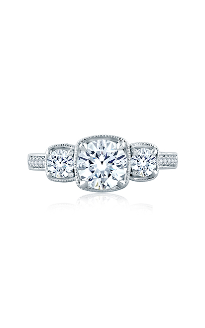 A. Jaffe Engagement ring ME2109Q-145 product image
